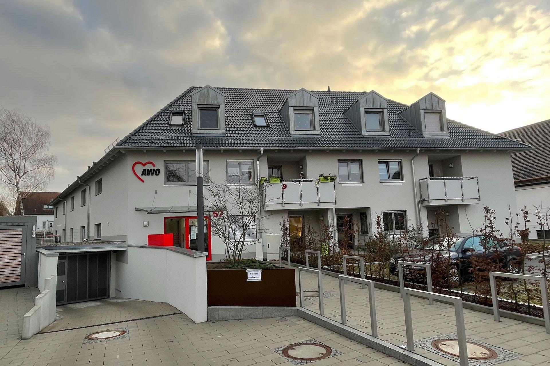 AWO Seniorenheim Inningen